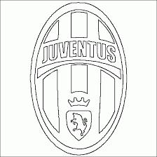 Kleurplaat Voetbal Paris Saint Germain Logo Malvorlagen Fussball