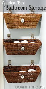 Diy Bathroom 258 Best Diy Bathroom Decor Images On Pinterest