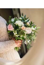 1 bridal bouquet trailing jasmine pink cream roses peach greenery natural trail weddings, flowers, leeds, florist, designer, yorkshire, flower on wedding flowers cost leeds