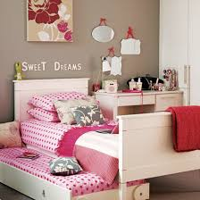 Small Shared Bedroom Shared Bedroom Ideas For Teens Princess And Tinkerbell Themed Bed