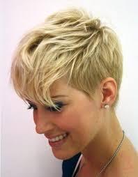 undercut pixie for thin hair short haircuts for fine hair
