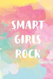 Image result for smart girls rock