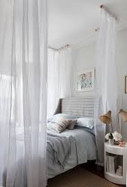 Diy Bed Canopy 10 Diy Canopy Beds Bedroom And Canopy Decorating Ideas