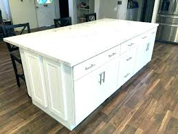 white shaker kitchen cabinets drawer pulls cabinet handle ca full overlay diy style doors