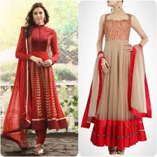 Best Dress Design 2017 Umbrella Frocks Dress Designs And Styles Collection 2016
