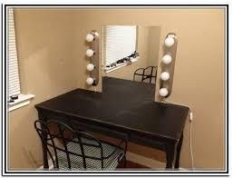 amazing diy vanity lights diy hollywood makeup vanity light mirror hollywood vanity lights