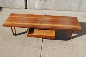 long john coffee table