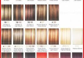 19 Rational Joico Vero K Pak Chrome Color Chart
