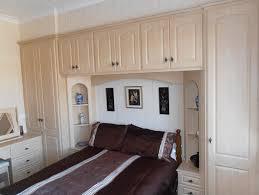 Bedroom Furniture Installations