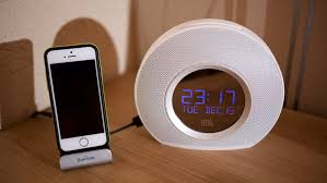 JBL Horizon: Unboxing Review - Digital Bluetooth FM Alarm Clock w/USB  chargers - YouTube