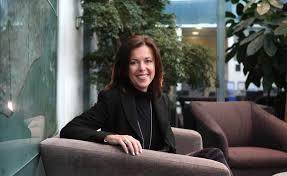 Liquor & Lotteries chairwoman defends executive who commutes to Calgary -  Winnipeg Free Press