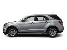 2017 Chevrolet Equinox Price, Trims, Options, Specs, Photos ...