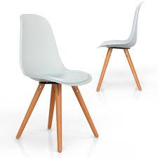 Vimes Design Stuhl Esszimmerstuhl Wohnzimmerstuhl Retro