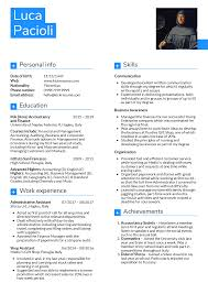 Resume Examples For Accounting Student Accountant Resume Sample Resume samples Career help center 24