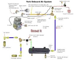 arb compressor wiring diagram