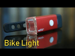 Machfally Waterproof <b>USB Charging Bike</b> Front <b>Light</b> - Price Rs. 650 ...