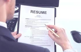 Resume Writing Services Nj Resume Template Sample