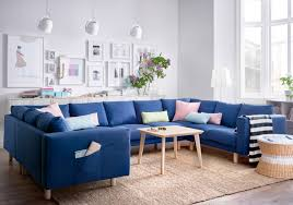 ikea modern furniture. Image Of: Navy Ikea Lounge Sofa Living Room Modern Furniture N