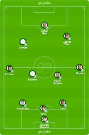 Santo André x Palmeiras: veja onde assistir, escalações, desfalques e  arbitragem | campeonato paulista