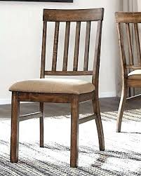 Comfortable Dining Room Chairs Wood Tittle Furniture Big