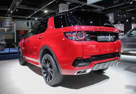 2018 land rover discovery sport release date. interesting release land rover discovery sport hse dynamic lux car with 2018 land rover discovery sport release date
