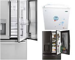 Refrigerators Prices in Nigeria