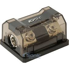 efx efxfbdm0 0 4 gauge dual mini anl fuse block efx efxfbdm0 0 4 gauge dual mini anl fuse block