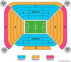 Santiago Bernabeu Stadium Tickets And Santiago Bernabeu