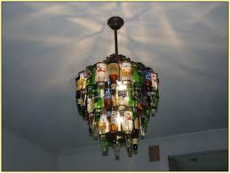 beer bottle chandelier kit home design ideas inside fascinating bottle chandelier kit as your personal family
