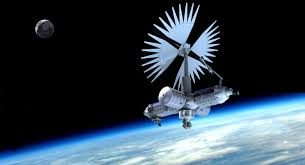 Image result for China wants to put a solar farm in space by 2025