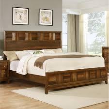 Klaussner Bedroom Furniture Roundhill Furniture Calais Panel 5 Piece Bedroom Set Wayfair