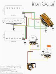 2 humbucker wiring diagram ansis me 2 humbucker 2 volume 1 tone wiring at Guitar Wiring Diagram 2 Humbucker