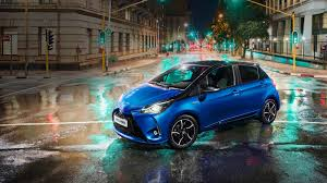 New Toyota Yaris 2017 - Available to order | Toyota Ireland ...