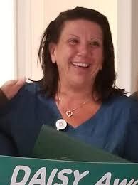 Carole Smith   The DAISY Foundation