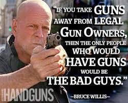 Gun Control Quotes Beauteous 48 Gun Control Quotes QuotePrism