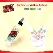 Toilet Spray Odor Eliminator MonclerFactoryOutletscom - Best bathroom odor eliminator