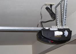 installing a garage door openerAutomatic Garage Door Openers In Liftmaster Garage Door Opener For
