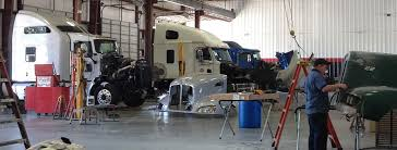 Commercial Truck Repair   Peach State Freightliner Dealership