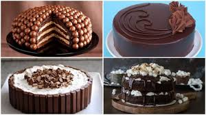 20 Easy Cake Decorating Ideas Crazy Masala Food