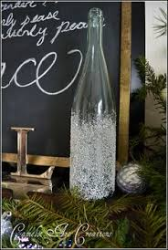 How To Decorate A Wine Bottle For Christmas 100 Wine Bottle Christmas Crafts To Go For A Festive Decor Blended 89