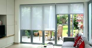 sliding door with built in blinds interior doors patio doors interior blinds