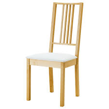 brown white wooden chair ikea simple classic motive ideas personalized decoration ikea