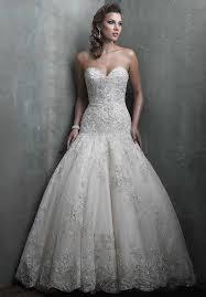 mermaid wedding dresses