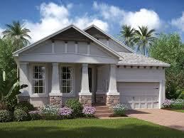 garden homes. CalAtlantic Homes Irving II B Of The Starkey Ranch - Garden Community In Odessa, H
