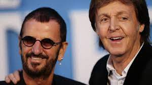 Beatle Ringo Starr feiert 80 ...