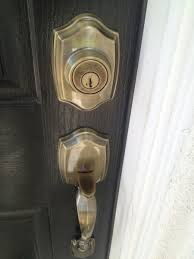 front door locksFront door lock set installation  Temecula Handyman Blog