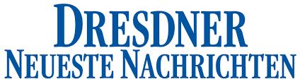 Bildergebnis für dresdner neueste nachrichten logo