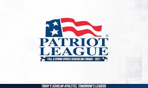 Patriot League Announces <b>Fall and</b> Spring Sports Scheduling ...