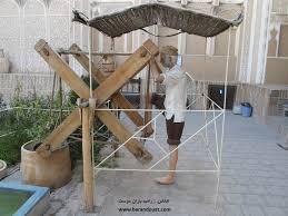 Image result for موزه آب یزد