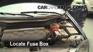 replace a fuse 2004 2008 chrysler pacifica 2004 chrysler pacifica 2004 chrysler pacifica interior fuse box 2004 chrysler pacifica 3 5l v6 fuse (engine) check